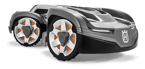 Husqvarna Automower 435X AWD X-Line Robottiruohonleikkuri