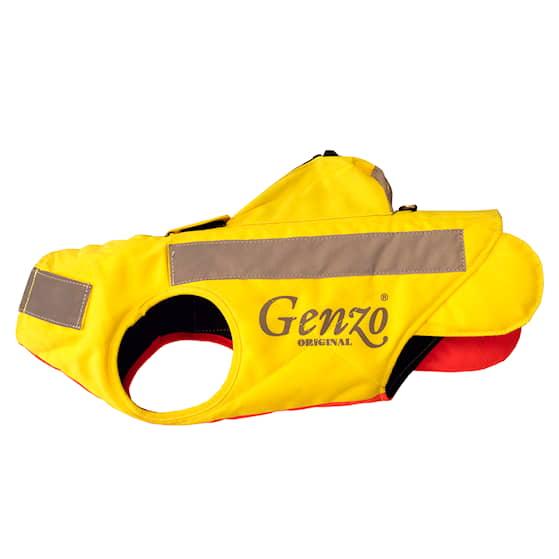 Genzo Skyddsväst för hund
