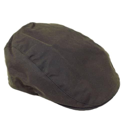 Barbour Wax Cap Sylkoil