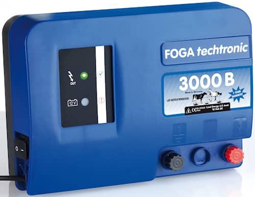 Foga Techtronic 3000B