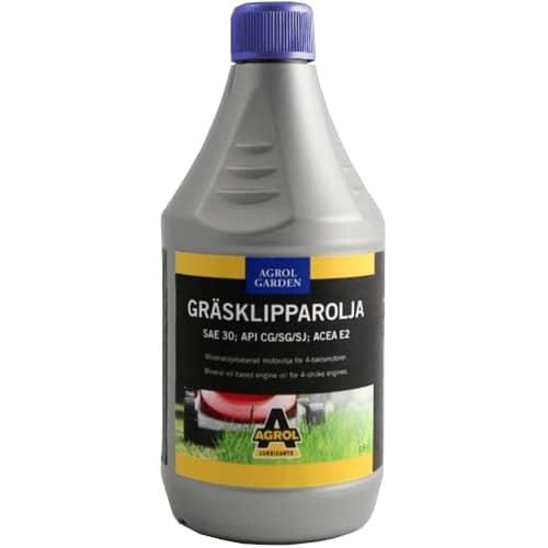 Garden Ruohonleikkuriöljy 0,6 l