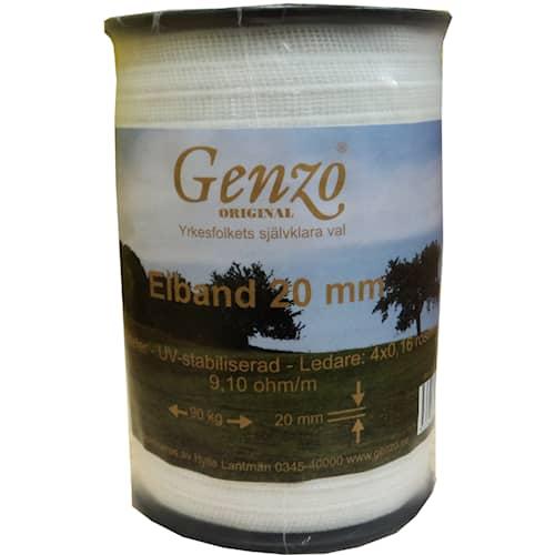 Genzo Sähköaitanauha 20 mm