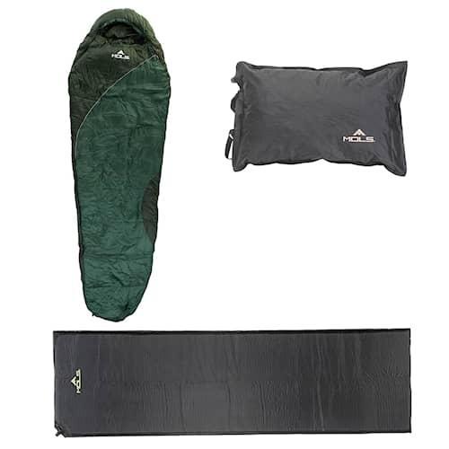 Sovsäckspaket Dogon