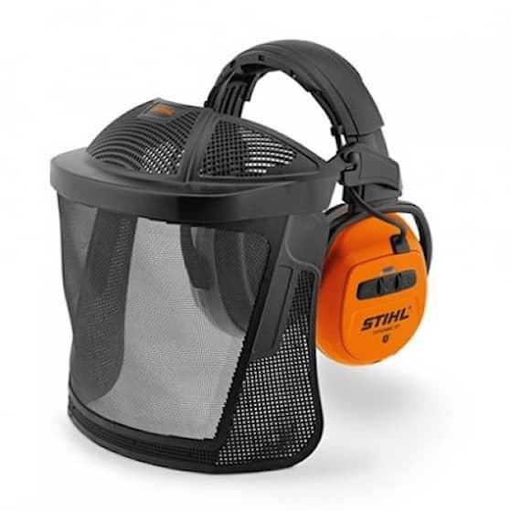 Stihl Hörselskydd Dynamic BT Bluetooth med Nätvisir