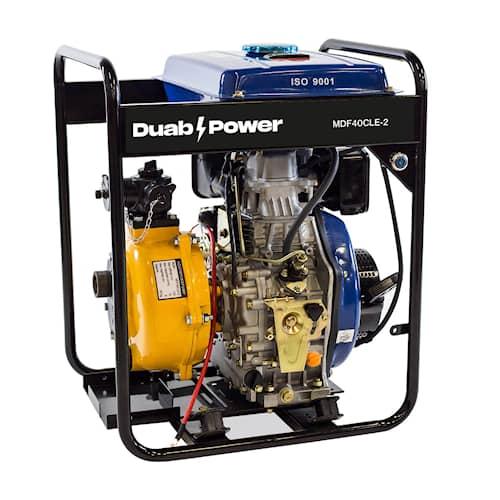 Duab-Power MDF40CLE-2 Korkeapainepumppu