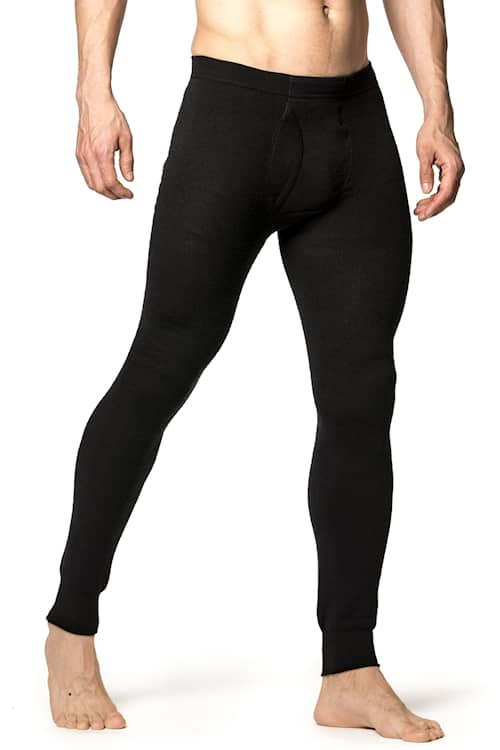 Woolpower Long Johns 200 with fly 6342