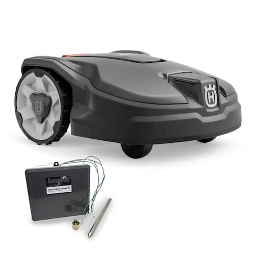 Husqvarna Automower® 305 Robotgräsklippare
