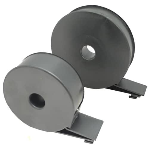 5etta Dispenser, för täcklappar 17 mm
