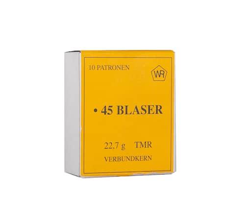 Blaser 45Blaser 22,7g TMR