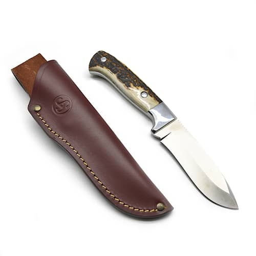 Sauer Stag Horn Hunting Knife
