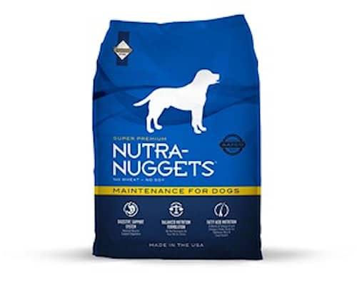 Nutra Nugget Maintenance 15 kg