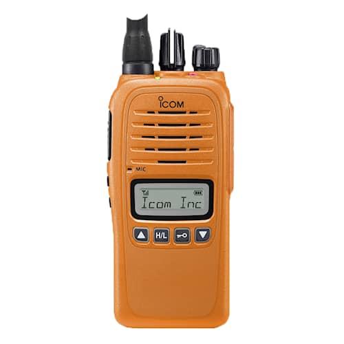 Icom ProHunt  Basic 2 Orange 155Mhz