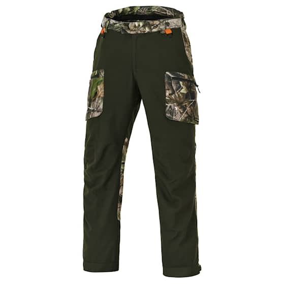 Pinewood Wolf Pants Grön/apg