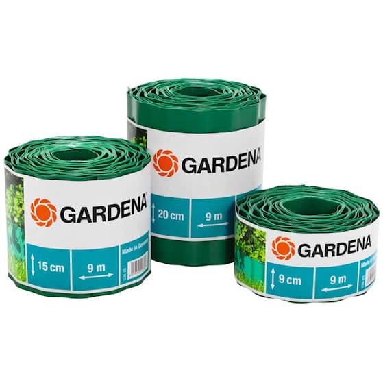Gardena Gräskantband 15 cm, 9 m
