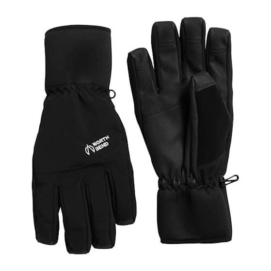 North Bend Guard Ski Glove Herr