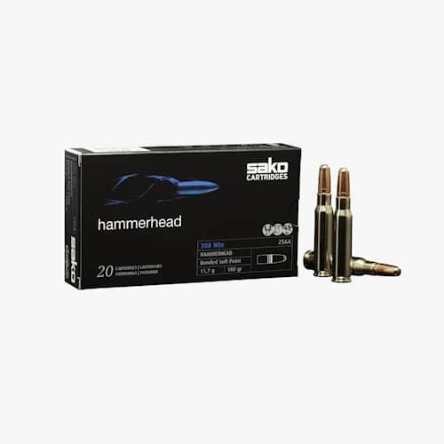Sako 308 Win Sp Hammerhead 11.7