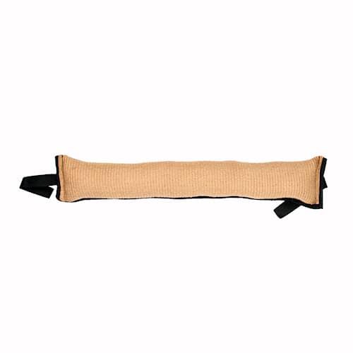 Duvo Dummie 90 cm Juutti beige/musta