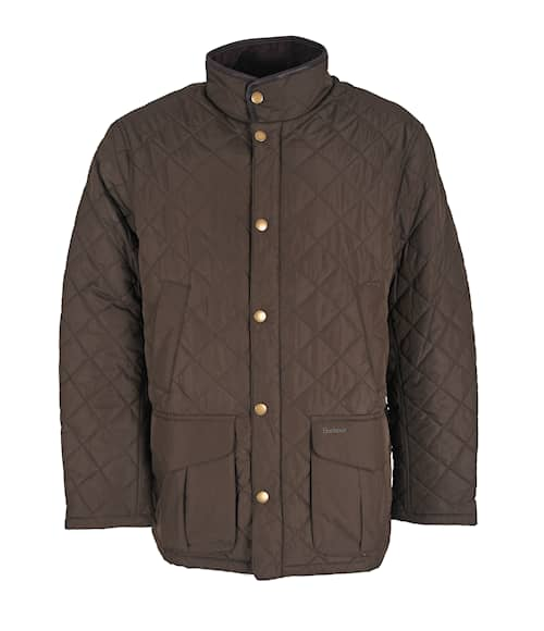 Barbour Devon Jacket, Olive