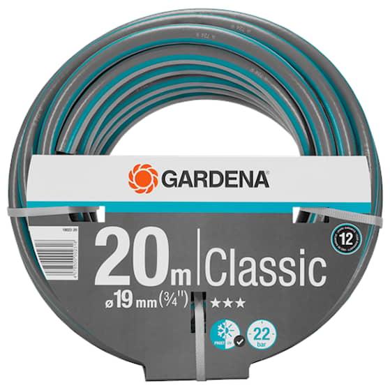 Gardena Classic, 20 m 3/4''
