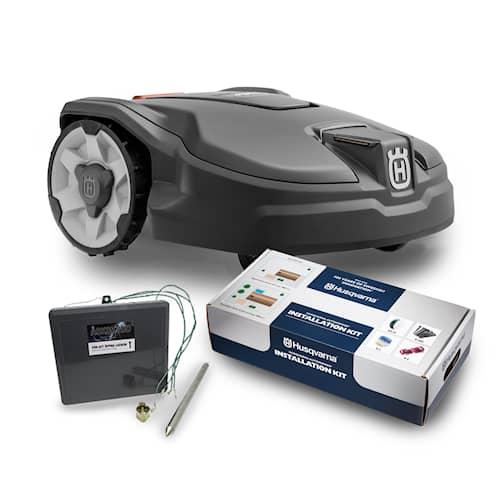 Husqvarna Automower 305 Startpaket