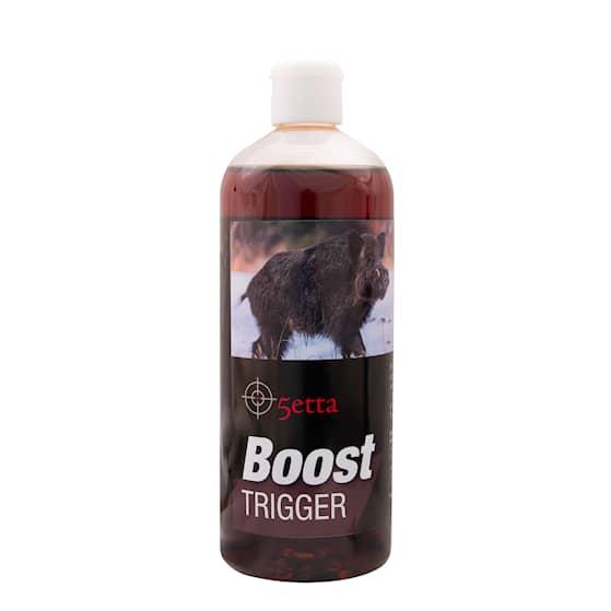 5etta Boost Trigger 750 ml