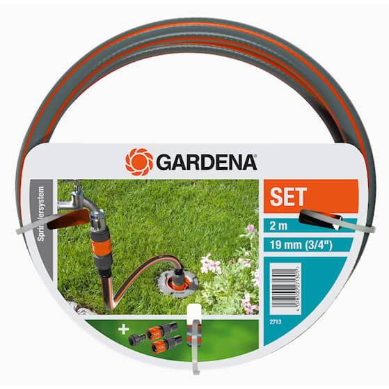 Gardena ProfiMaxi-Flow System Anslutnings Set