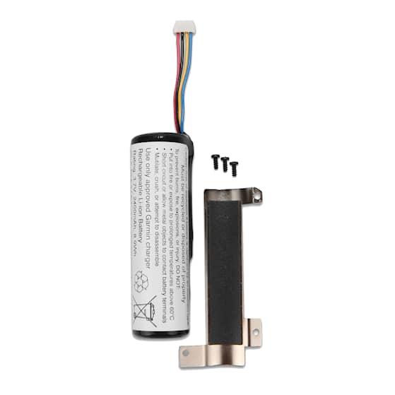 Batteri till Garmin T5