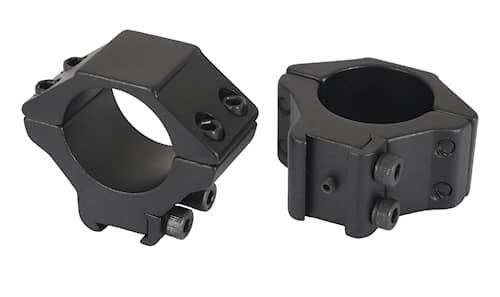 5etta Ringar 30 mm Dovetail