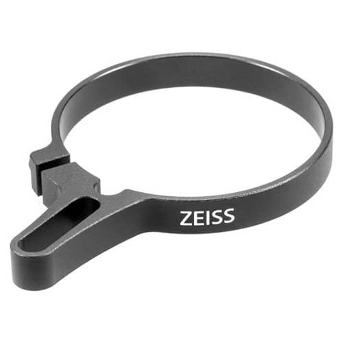 Zeiss V4 Throw Lever