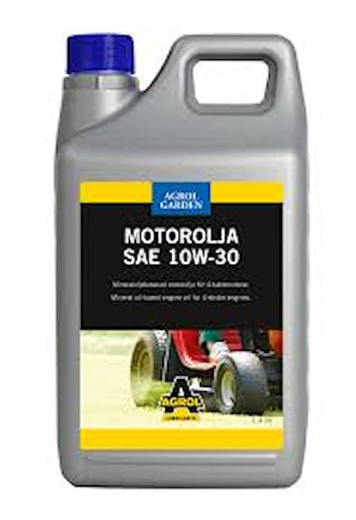 Garden Moottoriöljy 10w-30 1,4 l