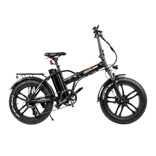 Ecoglider E-Bike Elcykel RS4 Hero
