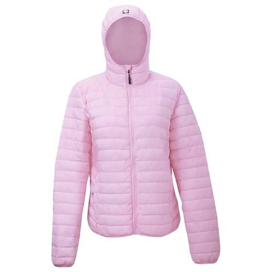 Takki N. 380t Naiset Pink