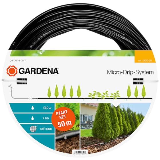Gardena Micro-Drip-System Startpaket L