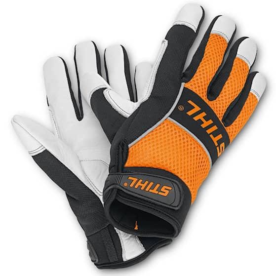 STIHL Work Glove Advance Ergo MS