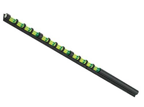 Easy Hit Fiberoptiskt Korn Sportshooting Bead 0.12 tum 3,0mm Grön