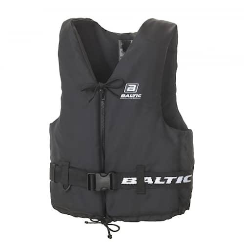 Baltic Aqua Pro Svart Flytväst XL 90+ kg