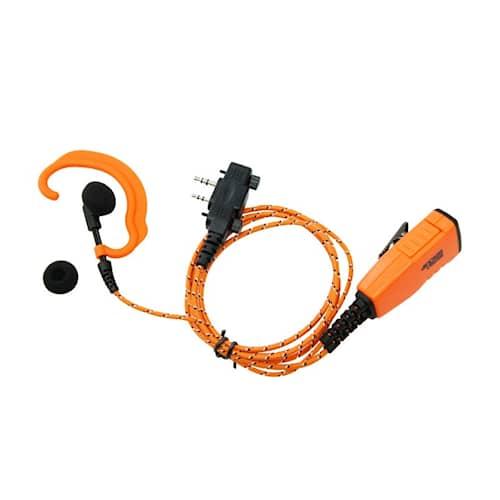 ProEquip PRO-P610LS/LA Headset Icom
