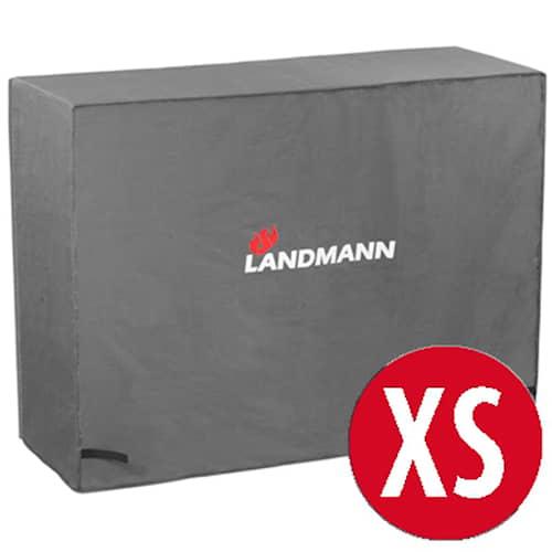 Suojahuppu Luxury Xs Landmann Harmaa 800x1000x650mm