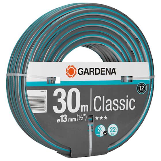 Gardena Classic 30 m 1/2'' Vesiletku
