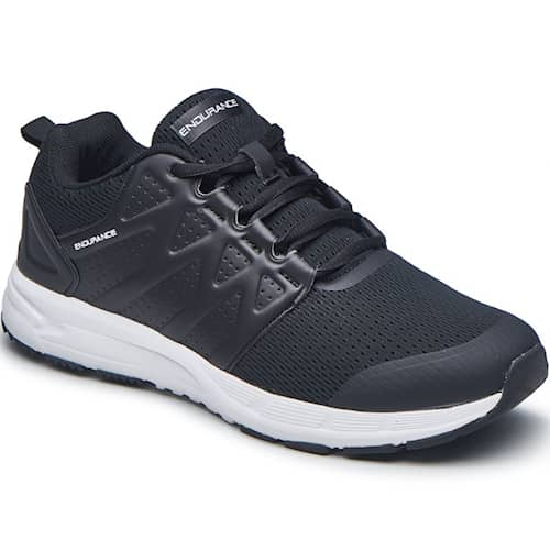 Endurance Karang Lite Shoe Svart Herr