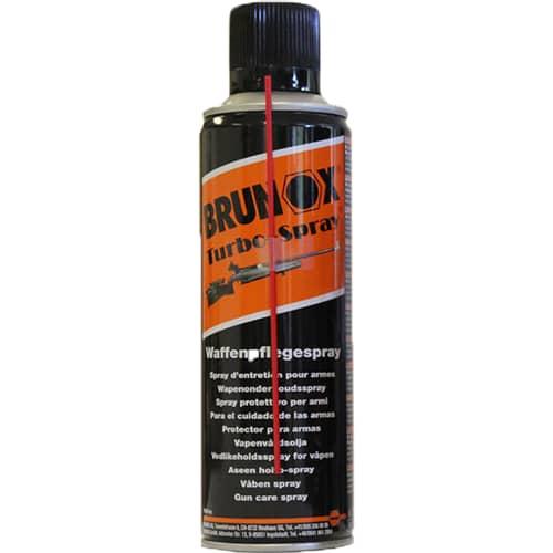 Brunox Turbo-Spray Rengöring 300ml