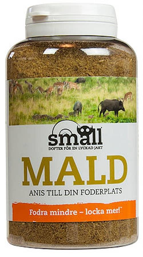 Smäll Lockmedel Anis Mald 150 gr.
