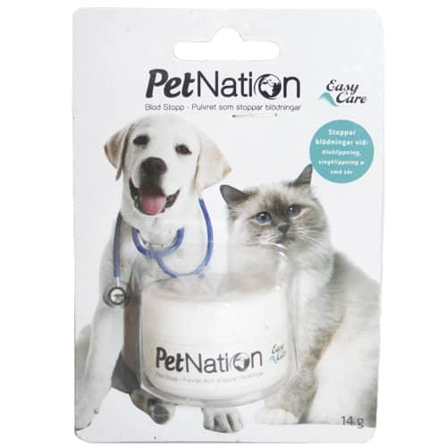 PetNation Easy Care Verenpysäyttäjä