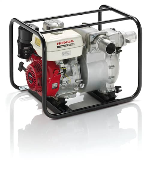 Honda Pumppu WT 30