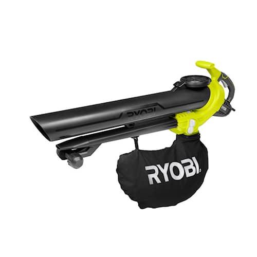 Ryobi RBV3000CESV Lövblås / Trädgårdsstädare