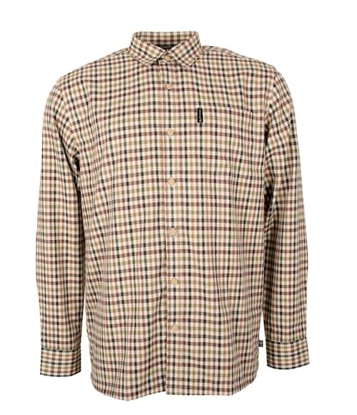 Woodline Skjorta Plott