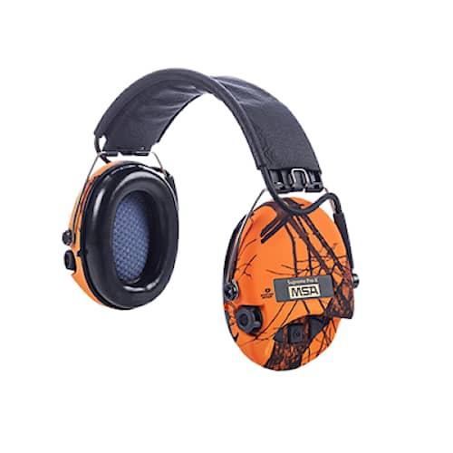 MSA Kuulosuojain Supreme Pro X LED BC
