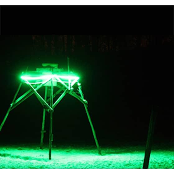 Genzo Extra LED Ljusslinga -96