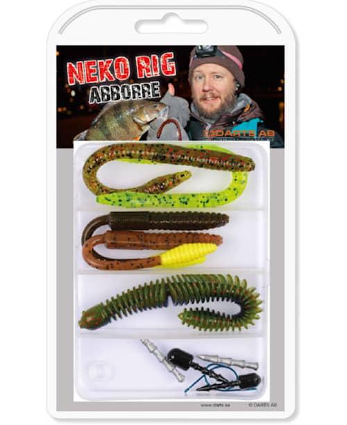 Darts Neko Rig Ahven
