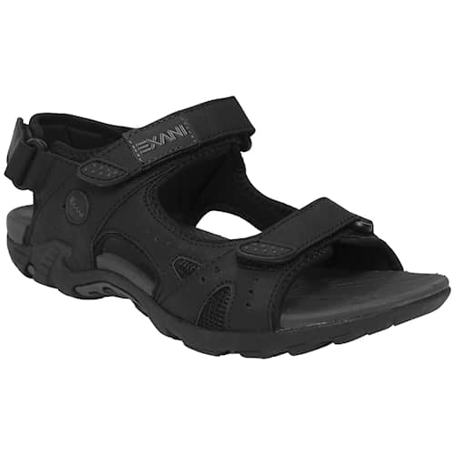 Exani Spider Pro sandaali musta Naisten 36